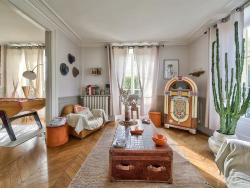 Vente maison / villa Le pecq 1485000€ - Photo 11