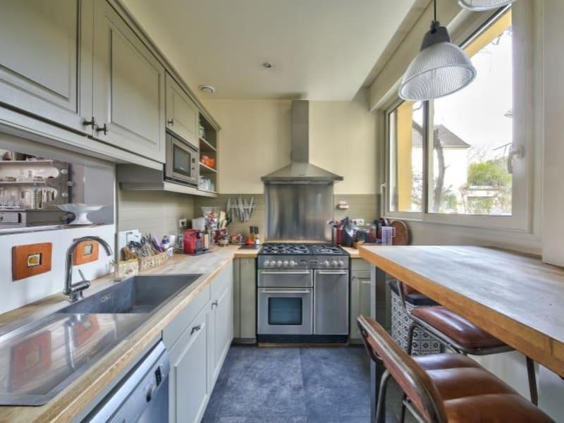 Vente maison / villa Le pecq 1485000€ - Photo 12