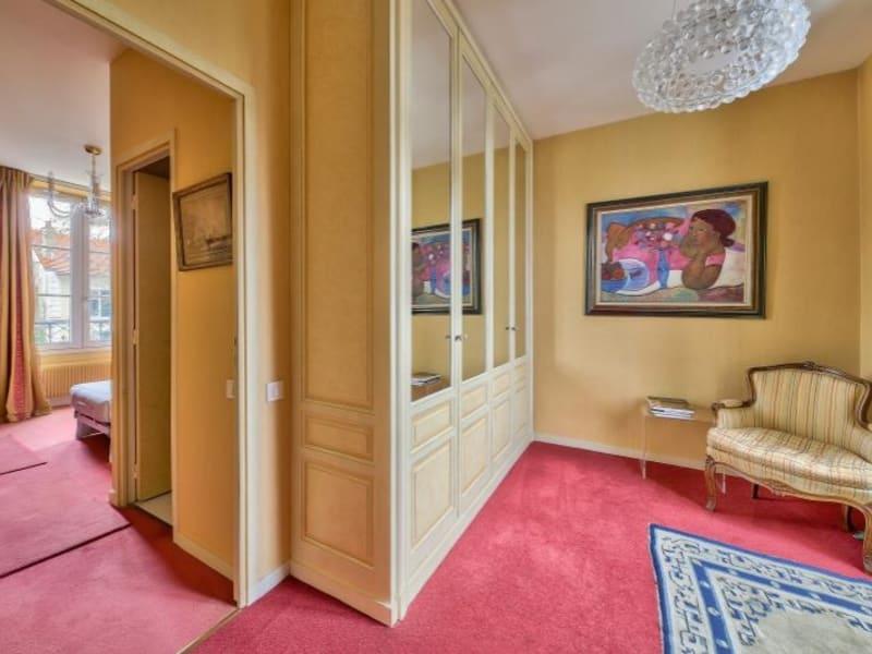 Sale house / villa St germain en laye 2100000€ - Picture 13