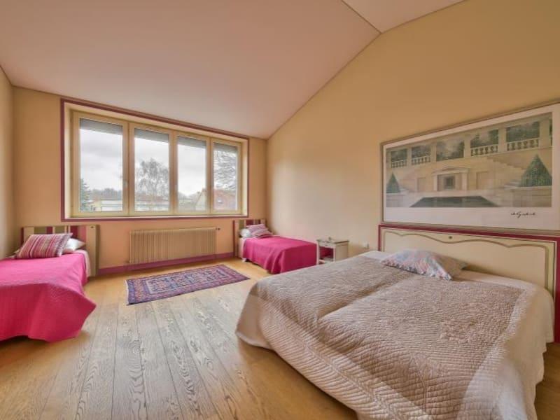 Sale house / villa St germain en laye 2100000€ - Picture 16