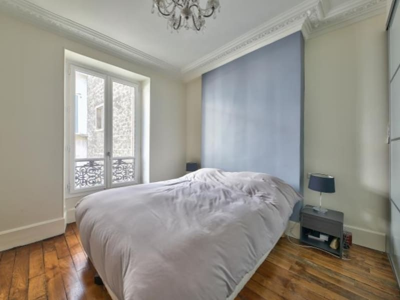 Vente appartement Paris 17ème 1236000€ - Photo 11