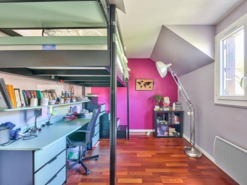 Sale house / villa Fourqueux 840000€ - Picture 11