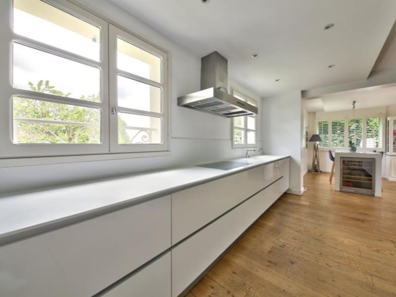 Rental house / villa Chambourcy 7000€ CC - Picture 10