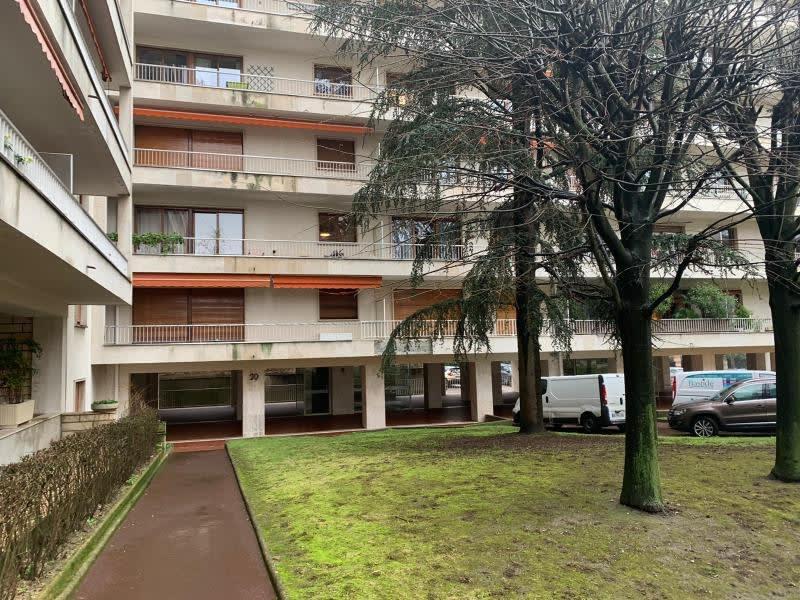 Rental apartment St germain en laye 553€ CC - Picture 4