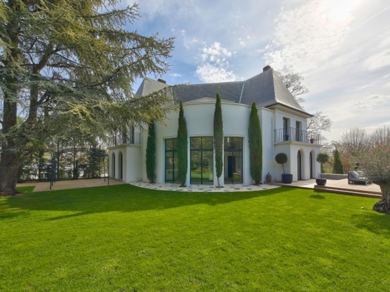 Deluxe sale house / villa Le pecq 3595000€ - Picture 2