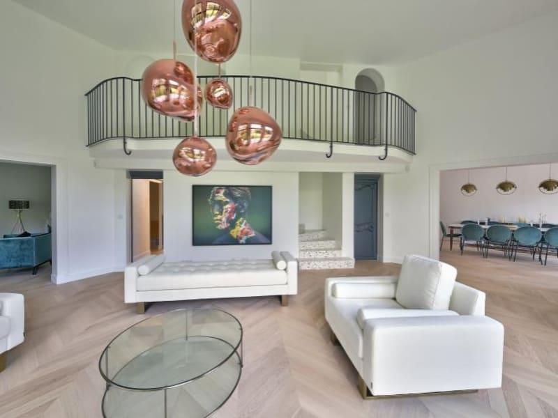 Deluxe sale house / villa Le pecq 3595000€ - Picture 5