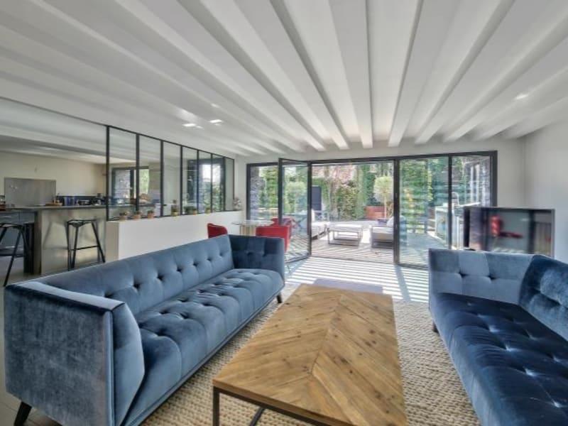 Deluxe sale house / villa Le pecq 3595000€ - Picture 9