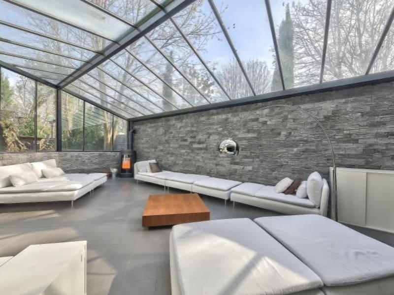 Deluxe sale house / villa Le pecq 3595000€ - Picture 12