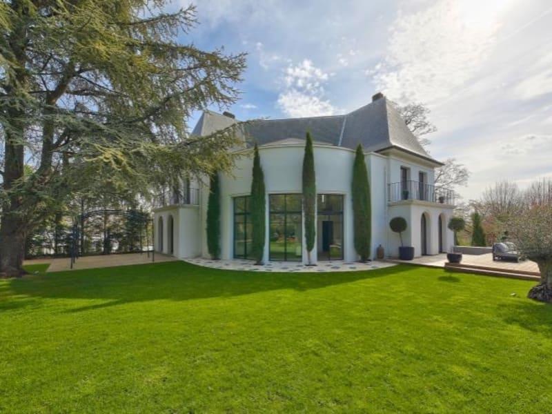 Vente de prestige maison / villa Le vesinet 3595000€ - Photo 3
