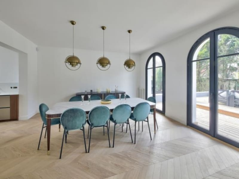Vente de prestige maison / villa Le vesinet 3595000€ - Photo 5