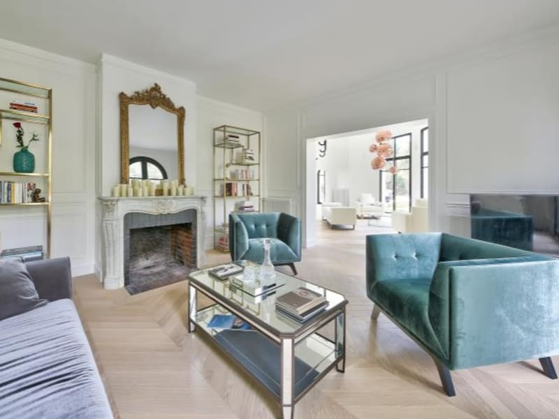 Vente de prestige maison / villa Le vesinet 3595000€ - Photo 6