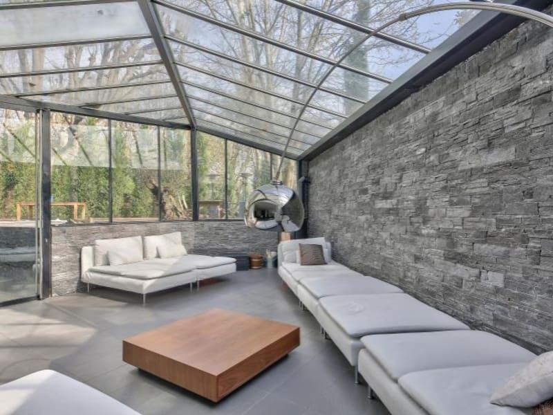 Vente de prestige maison / villa Le vesinet 3595000€ - Photo 15