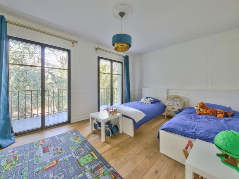 Vente de prestige maison / villa Le vesinet 3595000€ - Photo 16