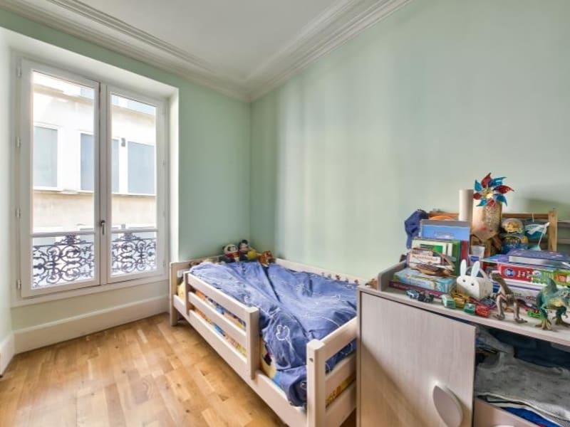 Vente appartement Paris 17ème 1236000€ - Photo 13