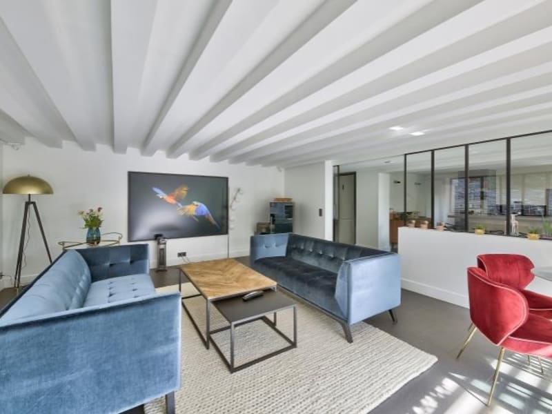 Deluxe sale house / villa St germain en laye 3595000€ - Picture 8