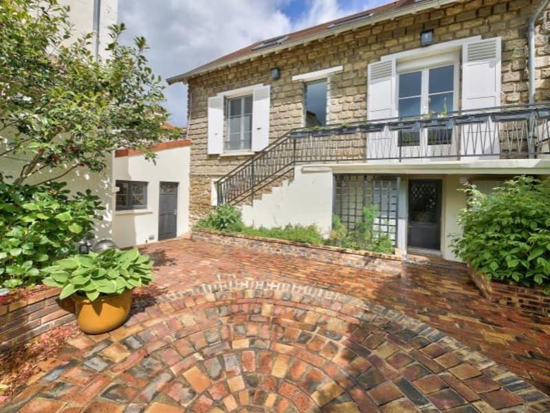 Vente maison / villa St germain en laye 1580000€ - Photo 4