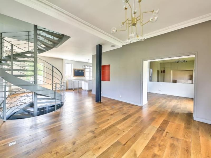 Vente maison / villa St germain en laye 1580000€ - Photo 8