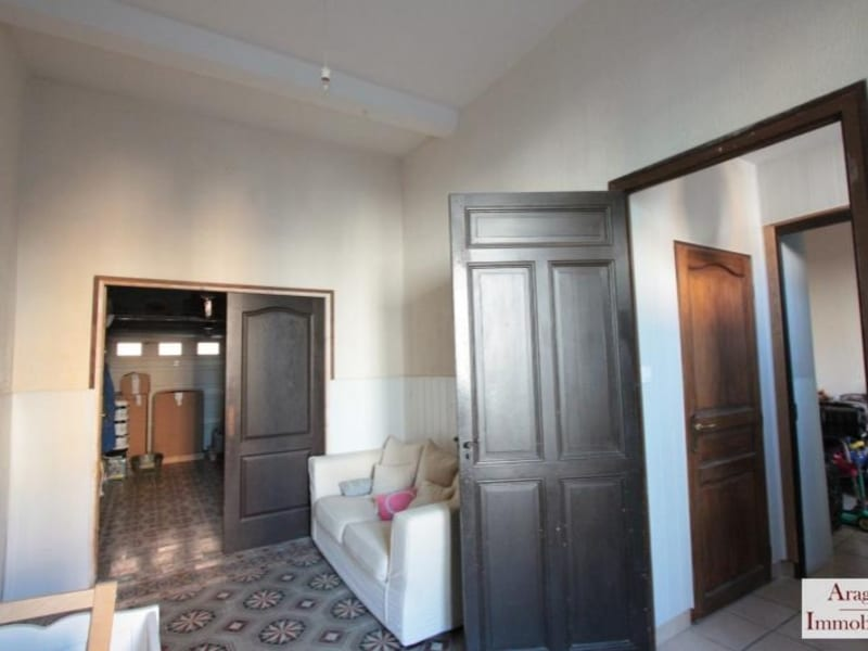 Sale house / villa St hippolyte 205800€ - Picture 10