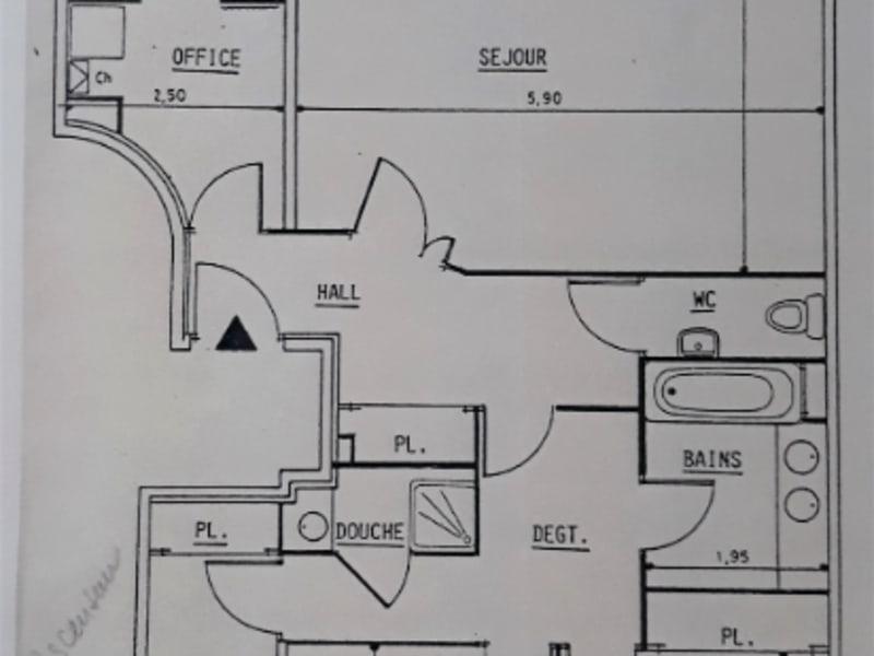 Vente de prestige appartement Montpellier 570000€ - Photo 10