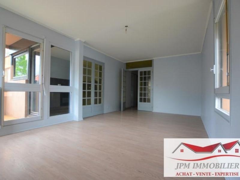 Sale apartment Cluses 139500€ - Picture 2