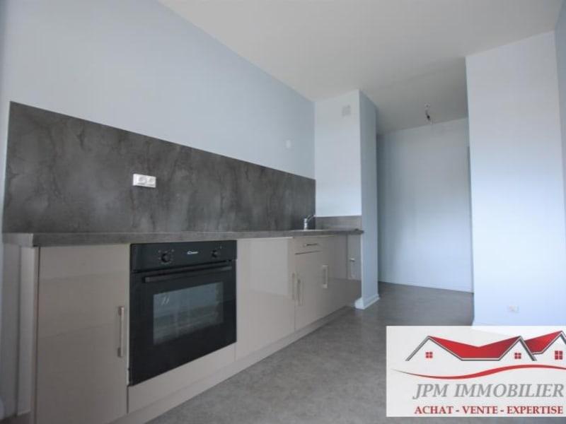 Sale apartment Cluses 139500€ - Picture 3