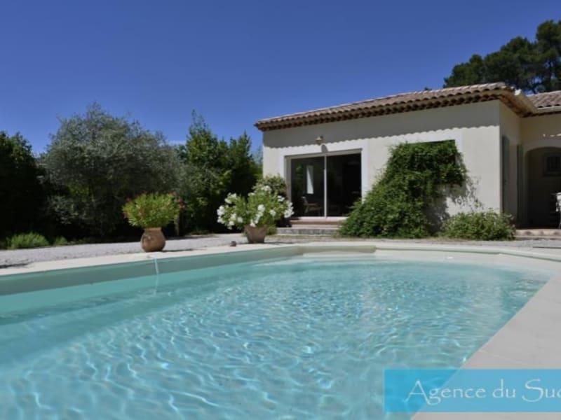 Vente maison / villa Auriol 650000€ - Photo 1