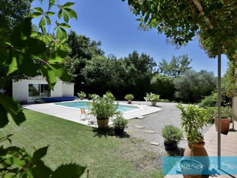 Vente maison / villa Auriol 650000€ - Photo 2