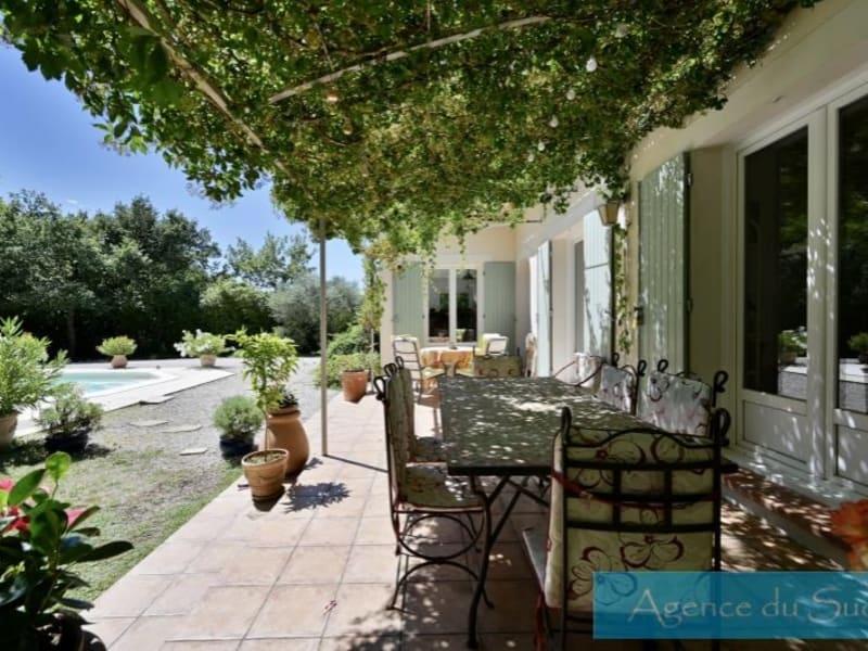 Vente maison / villa Auriol 650000€ - Photo 3