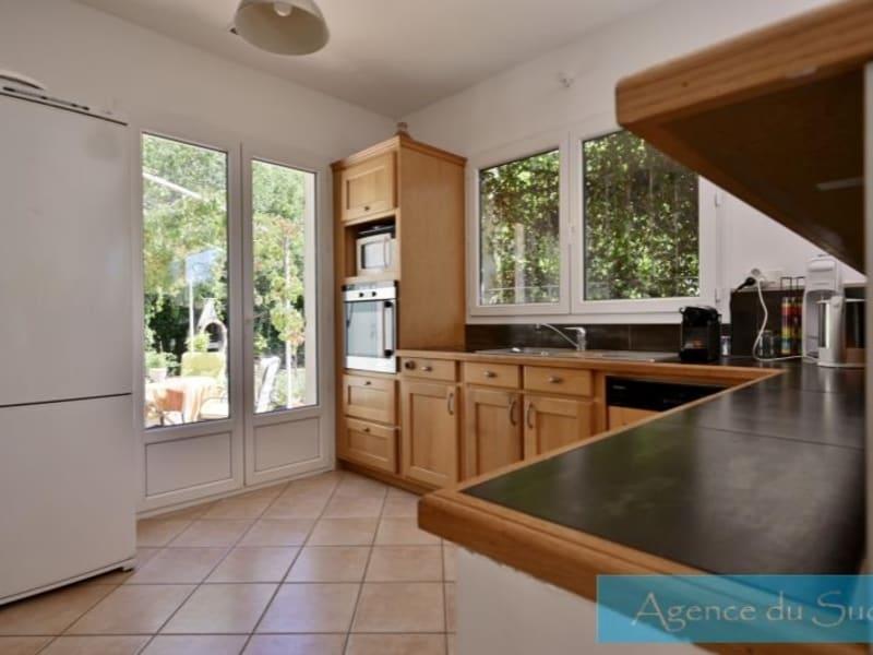 Vente maison / villa Auriol 650000€ - Photo 4