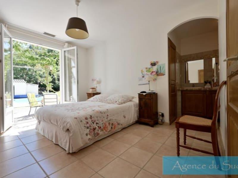 Vente maison / villa Auriol 650000€ - Photo 8