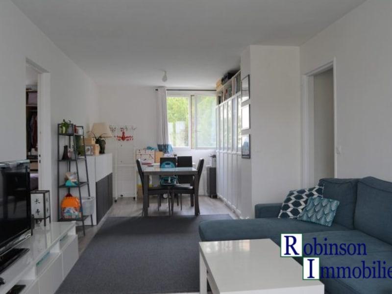 Sale apartment Le plessis-robinson 265000€ - Picture 1