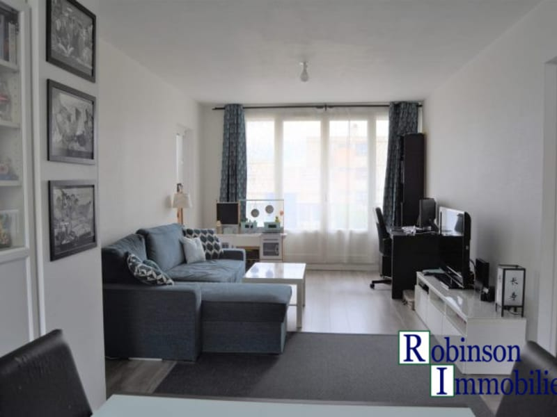 Sale apartment Le plessis-robinson 265000€ - Picture 2