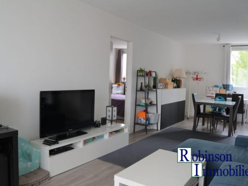 Sale apartment Le plessis-robinson 265000€ - Picture 3