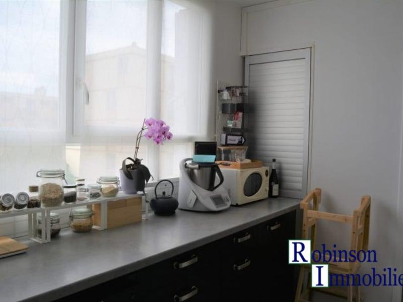 Sale apartment Le plessis-robinson 265000€ - Picture 5