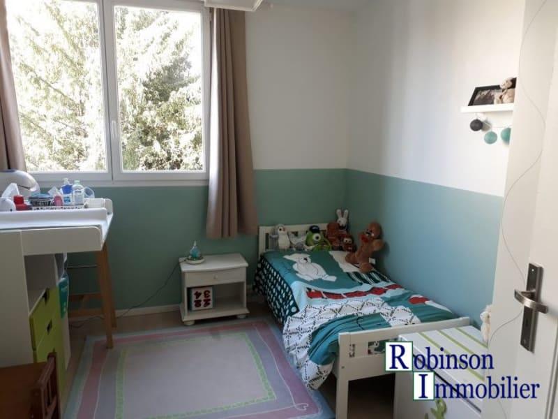 Sale apartment Le plessis-robinson 265000€ - Picture 8