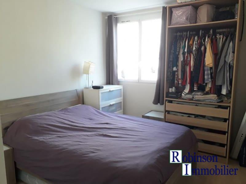 Sale apartment Le plessis-robinson 265000€ - Picture 9