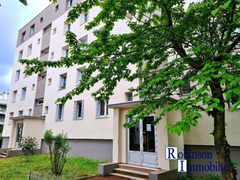 Location appartement Fontenay-aux-roses 850€ CC - Photo 1