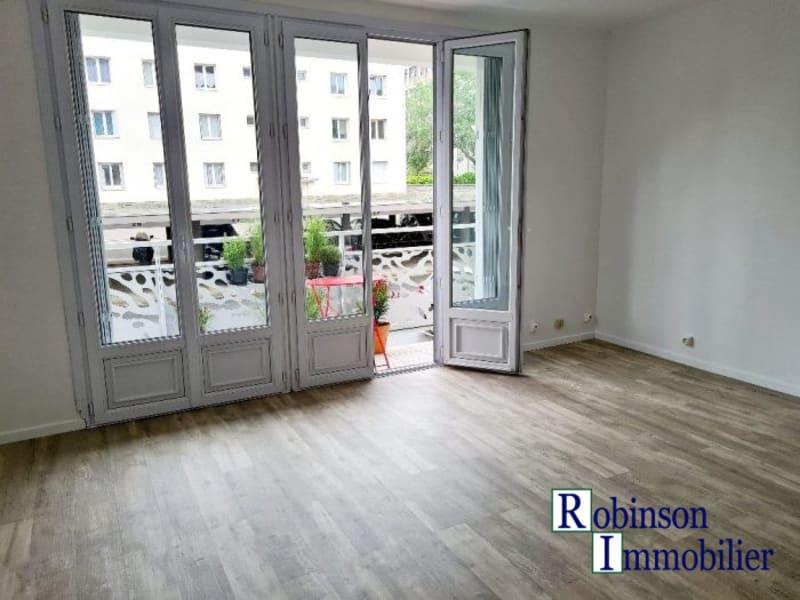 Location appartement Fontenay-aux-roses 850€ CC - Photo 2
