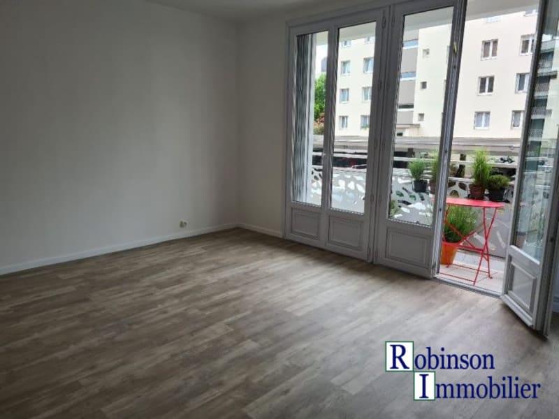 Location appartement Fontenay-aux-roses 850€ CC - Photo 4