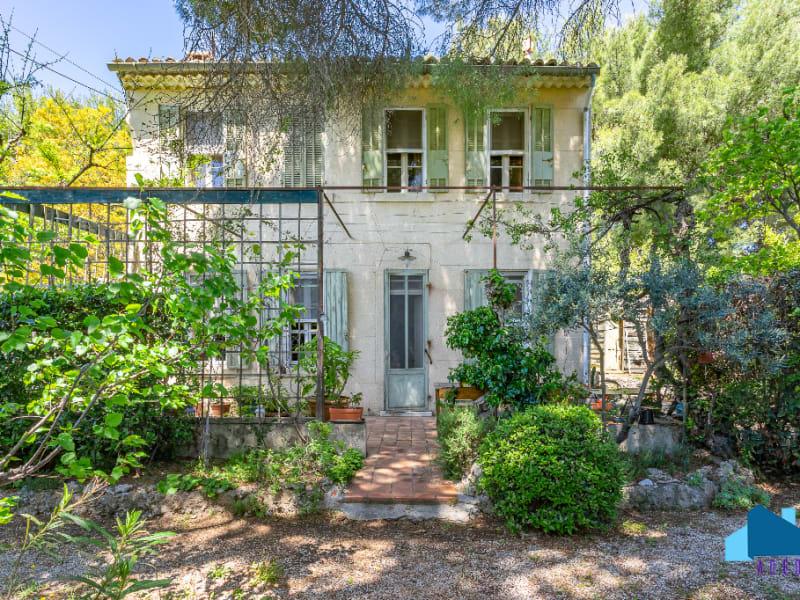 Vente maison / villa Marseille 13ème 835000€ - Photo 1