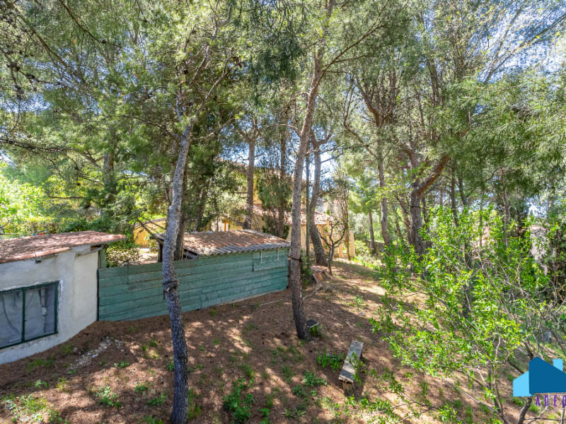 Vente maison / villa Marseille 13ème 835000€ - Photo 11