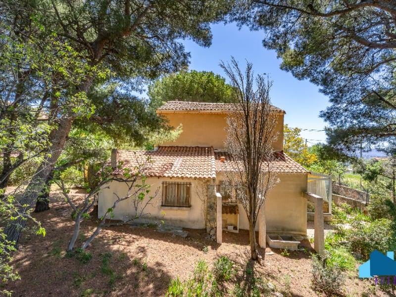 Vente maison / villa Marseille 13ème 835000€ - Photo 13