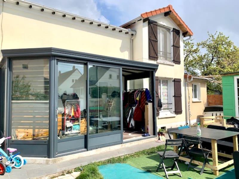 Sale house / villa Villeneuve saint georges 312000€ - Picture 1