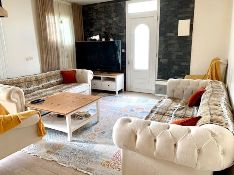 Sale house / villa Villeneuve saint georges 312000€ - Picture 2