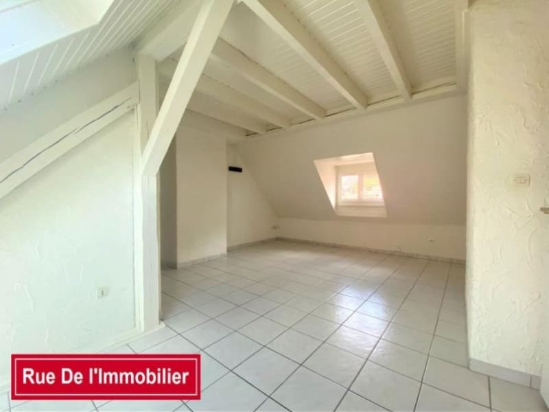 Location appartement Haguenau 640€ CC - Photo 1