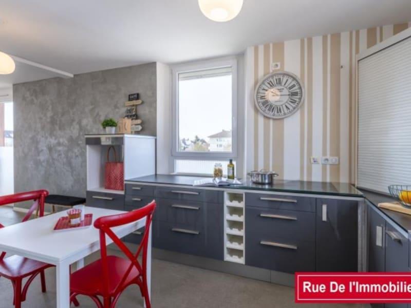 Vente appartement Haguenau 225000€ - Photo 3