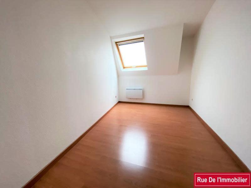 Vente appartement Haguenau 155000€ - Photo 4