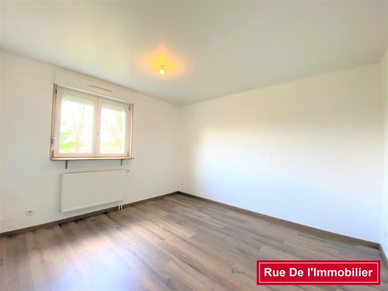 Vente appartement Haguenau 190000€ - Photo 4