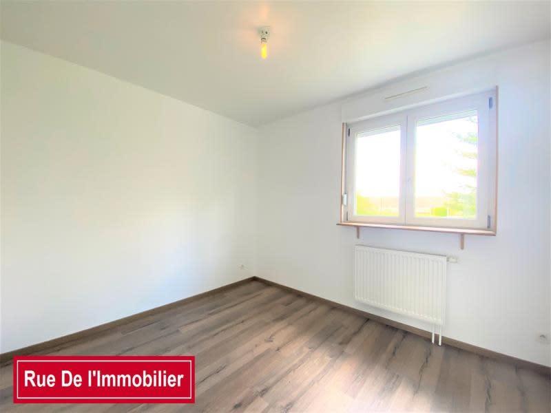 Vente appartement Haguenau 190000€ - Photo 5