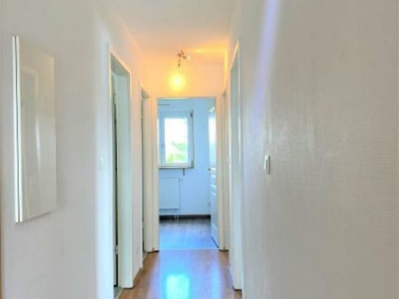 Vente appartement Haguenau 190000€ - Photo 6